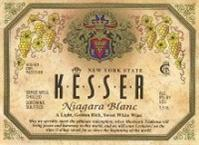 Kesser Niagara Blanc 750ml - Case of 12